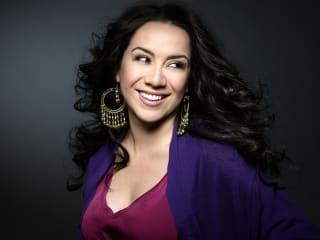 Da Camera Jazz presents vocalist Claudia Acuna