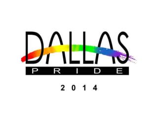 Dallas Pride 2014