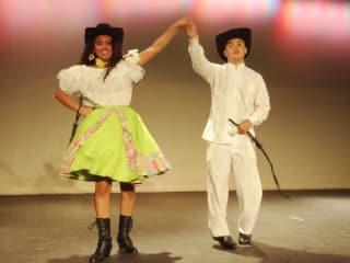 "Ambassadors International Ballet Folklorico presents ""Venezuela en Danza"""