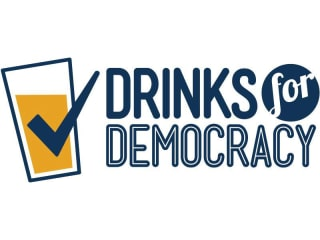 Drinks for Democracy