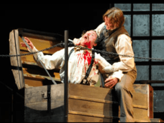 Houston Grand Opera presents <i>Sweeney Todd</i>
