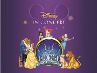 Dallas Symphony Orchestra presents Disney in Concert