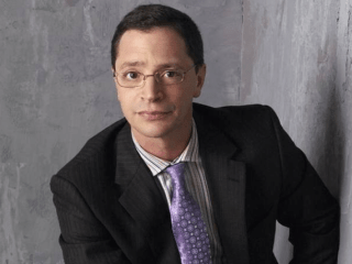 Congregation Emanu El Endowment Fund Series Lecture: Joshua Malina from Scandal