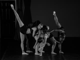 "Houston City Dance presents ""October Mixed Bag"""