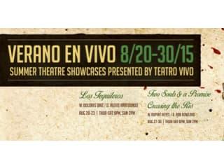 Teatro Vivo presents Theatre performance & Tequila Tasting