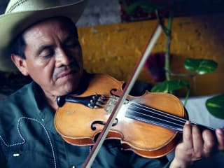 A Mexican Sound