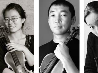 HCC Chamber Music Series presents Serendipitous Souvenirs