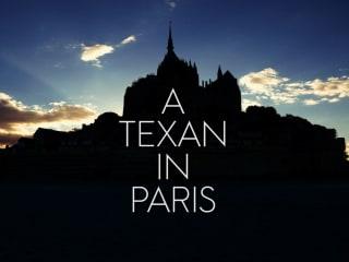 A Texan in Paris
