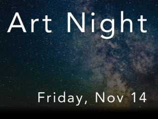 Art Alliance Austin presents Art Night East
