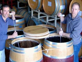 Buffalo Bayou Partnership's Fall Foodie Floats: Wine Tasting with Nice Winery