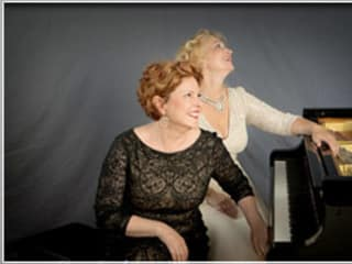 """Russian Cultural Center Our Texas hosts """"Piano Music Evening with Duo AleAnya"""""""