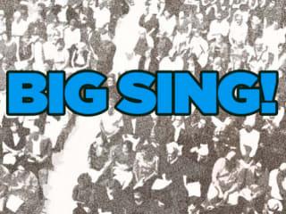 Conspirare presents Big Sing