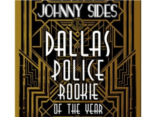 Johnny Sides Gala 2014