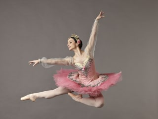 Texas Ballet Theater presents The Sleeping Beauty