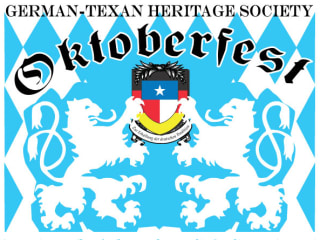 German-Texan Oktoberfest 2014