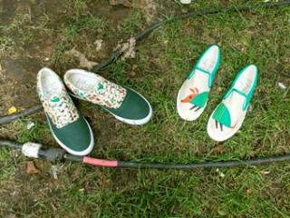 Bucketfeet ACL Fest Shoes