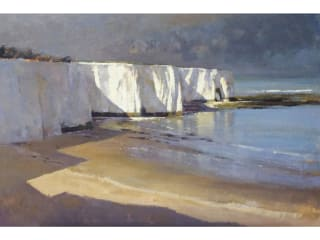 Alan Barnes Fine Art Gallery presents Matthew Alexander