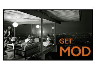 Mid Century Modern Auction with Charity Items benefitting Houston Mod