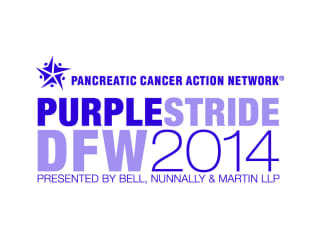 PurpleStride DFW 2014