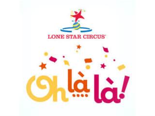 Dallas Children's Theater presents Lone Star Circus' Oh La La