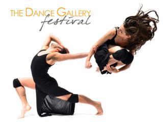 Fifth Annual Dance Gallery Festival
