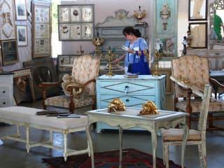 The Urban Market Houston Design and Antique Show