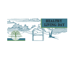 "Heights of Health hosts ""Healthy Living Day"""