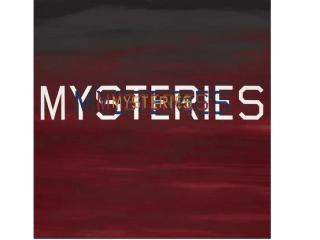 "MFAH Lecture: ""Mysteries: Ed Ruscha and California Noir"""