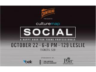 Fall 2014 CultureMap Social