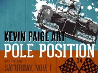 Pole Position 2014