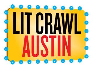 Lit Crawl Austin 2014