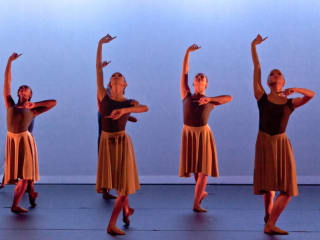 """Vitacca Productions and Company presents """"Dance Design: From Studio to Stage"""""""