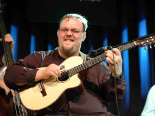 Moseley Memorial Music Series: Guitarist Richard Smith in concert