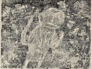 "17th Annual Virginia and Ira Jackson Lecture: ""Soul of the Underground: The Art of Jean Dubuffet"""