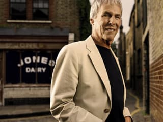Burt Bacharach in concert