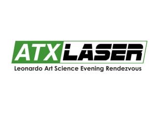 ATX Laser Logo