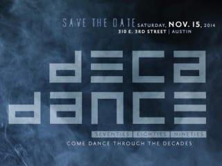 Forklift Danceworks DecaDance 2014