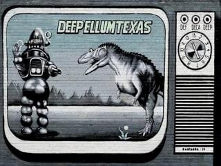 Depp Ellum Mural Tour