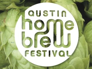 Austin Home Brew Festival 2014