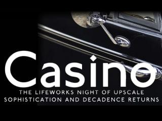 LifeWorks Casino 2014