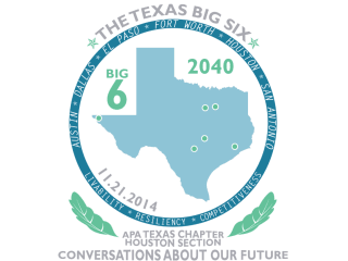 The Texas Big Six 2040 Workshop - Conversations about our Future