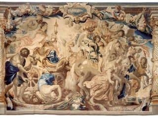 MFAH art opening: Spectacular Rubens