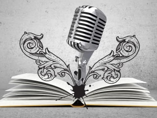 Open Mic Reading at Writespace