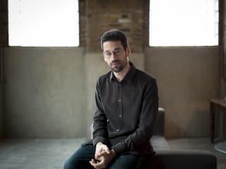 Da Camera presents pianist Jonathan Biss