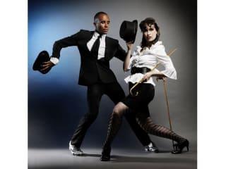 Rhythmic Souls Tap Dance Company
