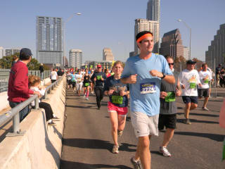 Austin Photo_News_Veronica_Turkey Trot_November 2011