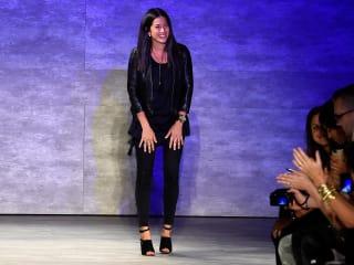 Fashion Week spring 2015 Rebecca Minkoff designer