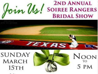 Soiree Rangers Bridal Show
