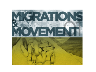 "Voices Breaking Boundaries presents ""Migrations and Movement: Close Together"""