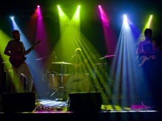 Tia Carrera - Austin band